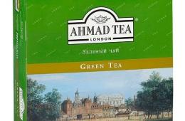 Чай для здоровья и бодрости