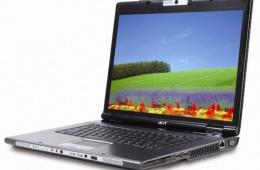 Acer TravelMate 6592G отличная модель ноутбука от одного из самых известных производителей