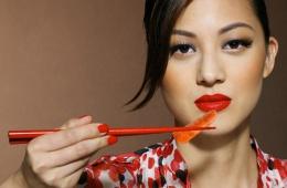 Японская диета - избавление от лишних килограмм и отеков