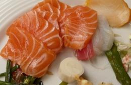 Настоящая японская диета