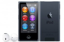 MP3-плеер от Apple