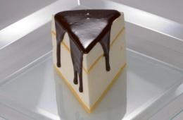 Торт «Птичье молоко» от «Шереметьевские торты» - вкусный и нежный десерт