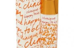 "Парфюмерная вода Clinique Happy ""To Be"" - свежие нотки цитруса"