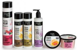 Organic Shop - необходимость для проблемной кожи
