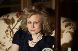 Писатель Дарья Донцова - иронические детективы на каждый день