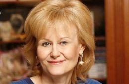 Дарья Донцова – известный российский автор большого количества детективов