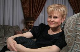 Безумная оптимистка Дарья Донцова