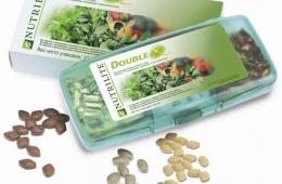 Витамины Amway Nutrilite - меньше спать и больше двигаться!