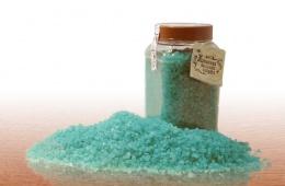 Морская соль - хороший релаксант