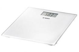 Весы BOSCH PPW 3300 – отличный и надежный прибор для измерения веса