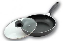 Практичная и удобная сковородка Tefal Evidence
