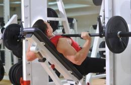 «Фитнесмания» - современный спортивно-тренировочный центр