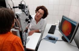 Клиника «Сфера» - качественная помощь глазам