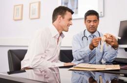 """Обследование в лечебно-диагностическом центре """"ДНК-Клиника+"""""""