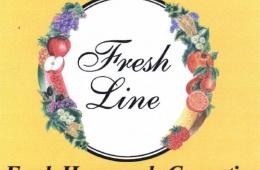 Бальзам для губ Fresh Line «Терапия для губ. Масляная ваниль» - идеален для сухих губ