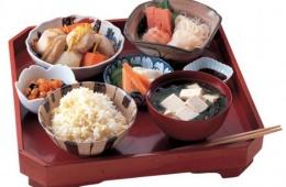 Японская диета - эффективное средство избавиться от лишних килограммов