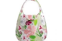 Эко-сумка для фанатов защиты окружающей среды
