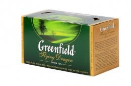Зеленый заварочный чай без добавок