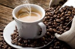 Белый арап - хорошие сливки для кофе