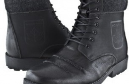 Недорогая и качественная обувь