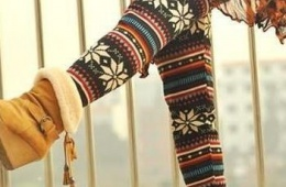 Украсят ваш гардероб и защитят от холода
