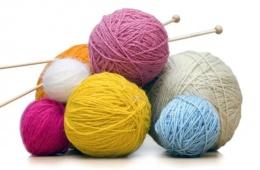 Вязание спицами - приятное, творческое хобби
