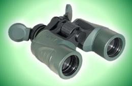 Качественная оптика и широкое поле зрения