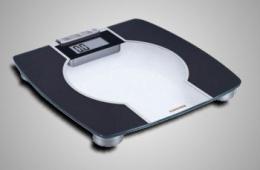 Домашние напольные весы