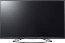 LG 42LA621V – телевизор с функцией воспроизведения 3d-изображения