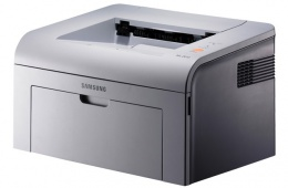 Samsung ML-2015 – уже снятая с продажи модель принтера