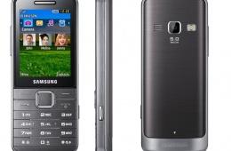 Новый фотогаджет от Samsung