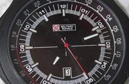 Дешевые мужские наручные часы от Aliexpress