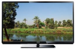 Бюджетный стильный LED-телевизор Philips 42PFL3507H/12