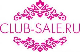 Распродажи брендовой одежды в интернет-магазине Club-sale.ru