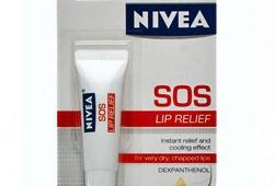 Хорошее средство при обветренной и трескающейся коже губ