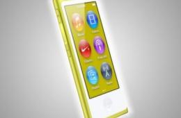 mp3 плеер Apple iPod