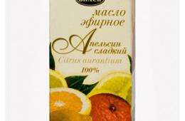 Эффективное и приятное пахнущее средство для нервозности и целлюлита