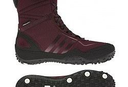 Очень удобные ботинки для активных женщин