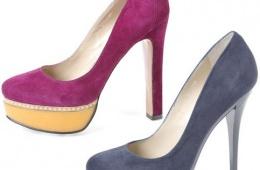 Обувь mascotte – качество не всегда на высоте