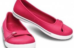 Женские туфли Crocs