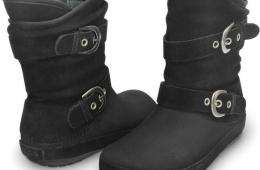 Практичная обувь для любой погоды