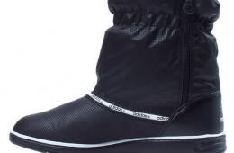 Зимние сапоги Vibesurround от Adidas