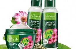 Травяные экстракты для молодой кожи