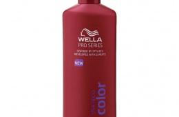 Любимый шампунь для окрашенных волос от Wella
