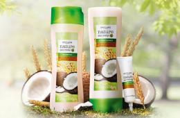 Гель для душа «Пшеница и кокос» - прекрасное средство для чувствительной кожи