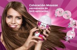 Коктейль для волос