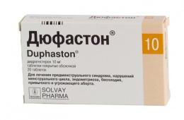 Действенный препарат при женских проблемах