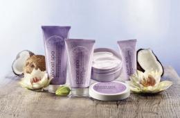 Ароматерапия и очистка кожи