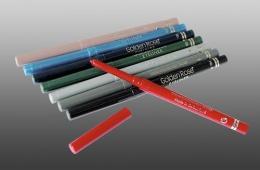 Автоматический карандаш: стрелки одним движением