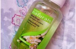 Средство для ухода за волосами с приятным запахом